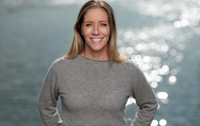 Nina Jensen