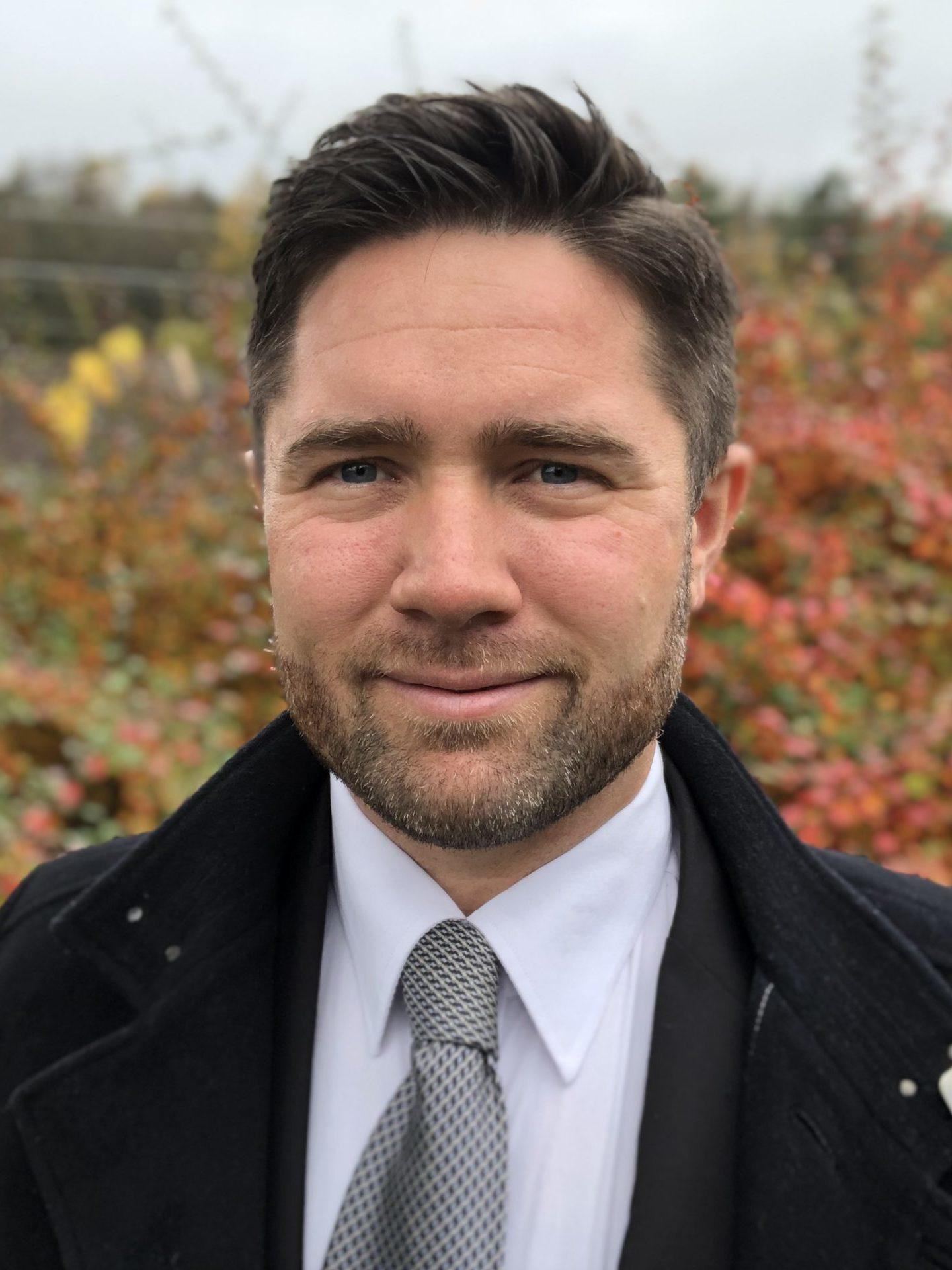 Andreas Friis